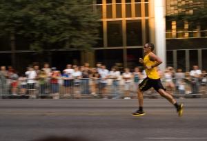 Nike Human Race 10K